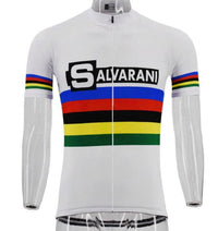 World champion 1972 Salvarani cycling jersey
