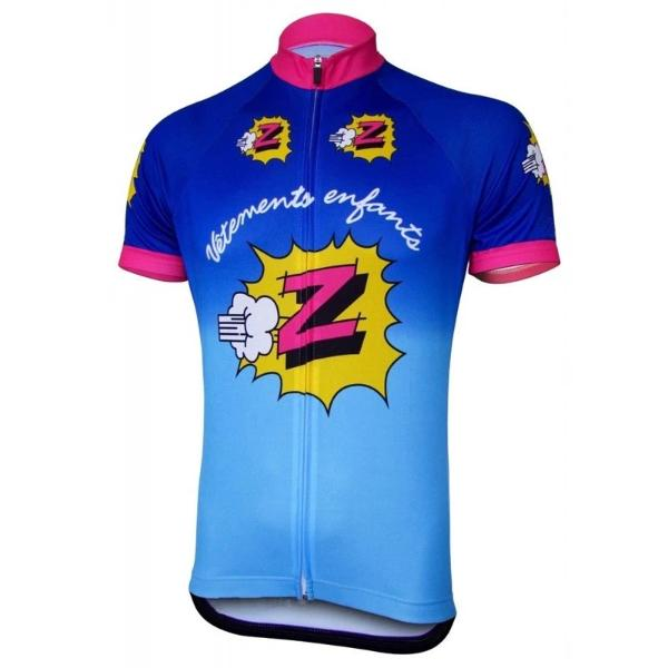 Team Z vintage cycling set Greg Lemond
