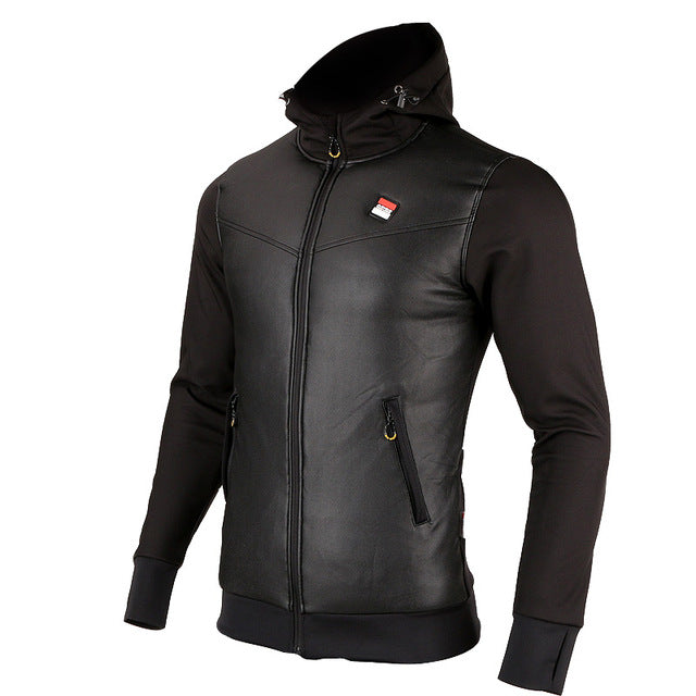 mountainpeak cycling jacket