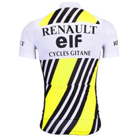 renault cycling jersey