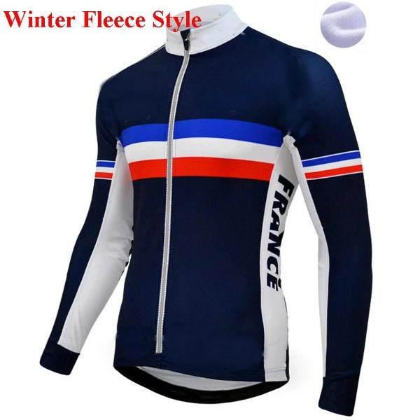 Team France cycling jersey