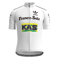 Paris-Nice leader jersey cycling set 1986