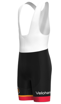 Veloharmony cycling bib shorts (summer & winter)