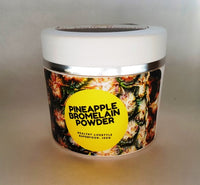pineapple bromelain powder