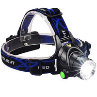 Led lamp camping cycling