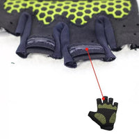 USA summer cycling gloves