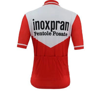 Inoxpran vintage cycling jersey 1981
