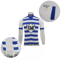EMI cycling jersey