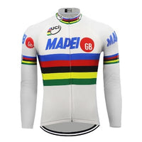 World Champion retro cycling jersey 1996