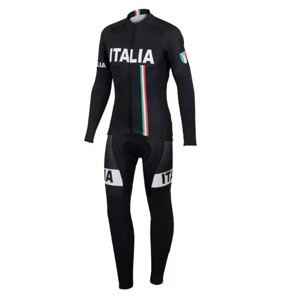 Italia cycling set