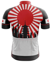 Japan national team cycling set