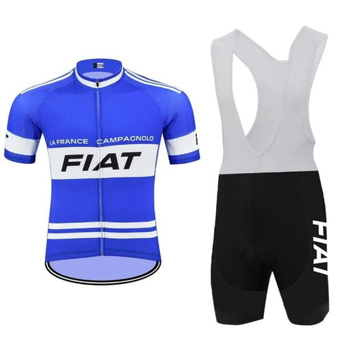 Fiat cycling set