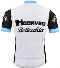 Hoonved Bottecchia retro cycling jersey