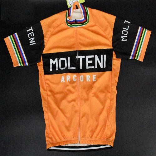 Molteni vintage Cycling set Eddy Merckx