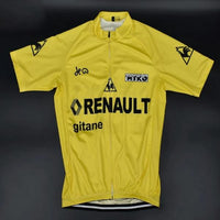 Renault cycling jersey 78