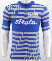 Atala retro cycling jersey 1989