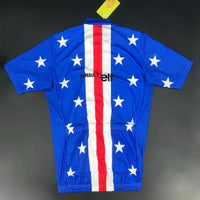 USA world championship cycling jersey