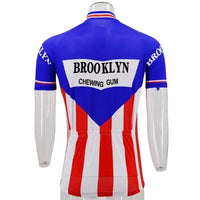 Brooklyn vintage cycling set summer