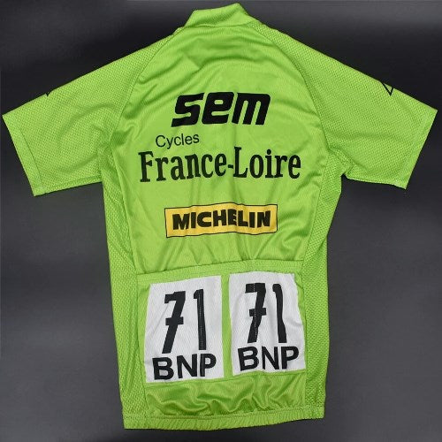 Tour de France 82 Green jersey Sean Kelly