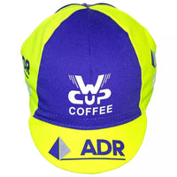 ADR Agrigel retro cycling cap