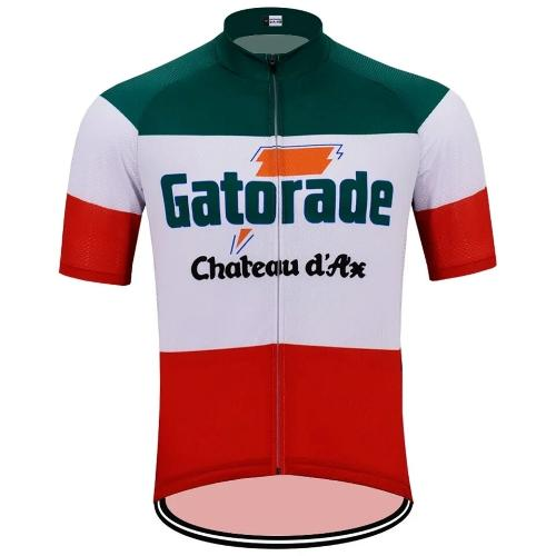Italia cycling jersey Gatorade