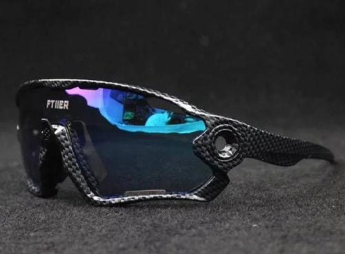 Photochromic 2020 cycling sunglasses night vision goggles