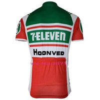 7 eleven cycling race suit