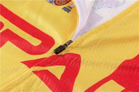 Team Spain Espana cycling jersey long sleeve