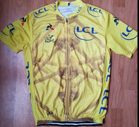 Tour de France yellow jersey 2019 special edition