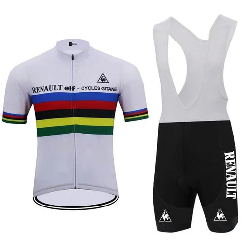 world champion cycling kit 1981 hinault