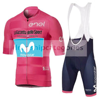 Giro d'Italia cycling set 2019
