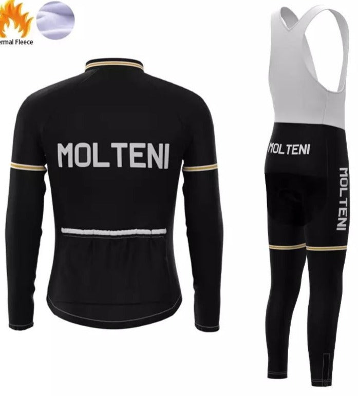 Molteni cycling set long sleeve