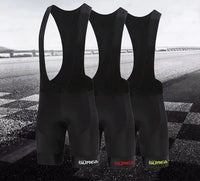Surea bike bib short summer