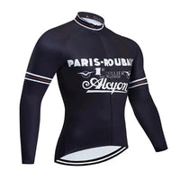 Paris-Roubaix Alcyon retro cycling set