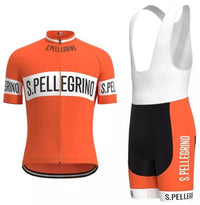 San Pellegrino cycling set 1962