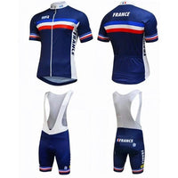 cycling french national team
