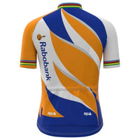Rabobank retro cycling jersey 2003
