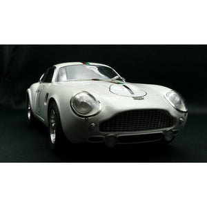 Aston Martin DB4 GT Zagato Starting-No. 1, 24H France, 1961