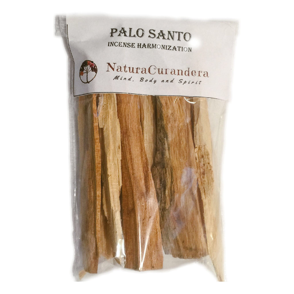 Palo Santo - Holy Sticks (3-5 bundles) - NaturaCurandera.com