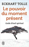 The Power of Now: A Guide to Spiritual Enlightenment (ENG) - NaturaCurandera.com