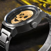 Image of Retro Punk 3D Skull Personality Watches