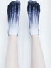 Image of Foot 3D Printed Skeleton Socks