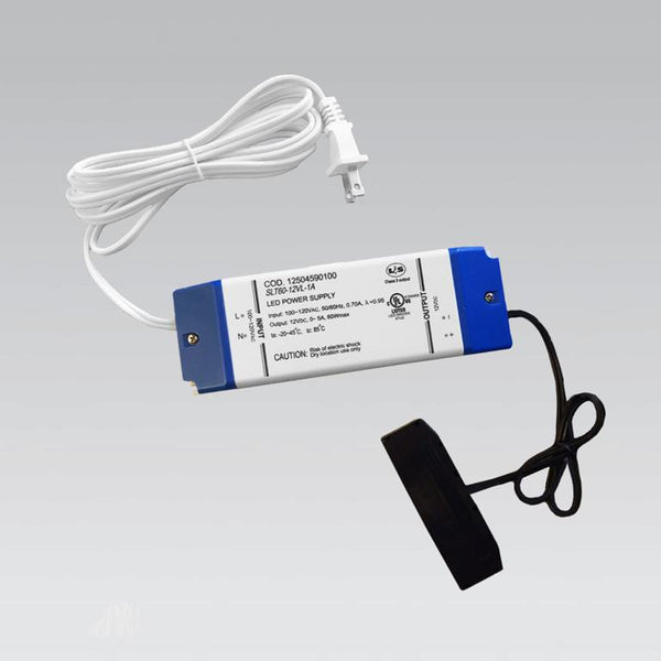 Standard LED Driver - L&S Lighting