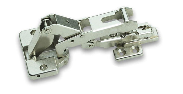 170 Degree Full Overlay European Hinge - Laurey