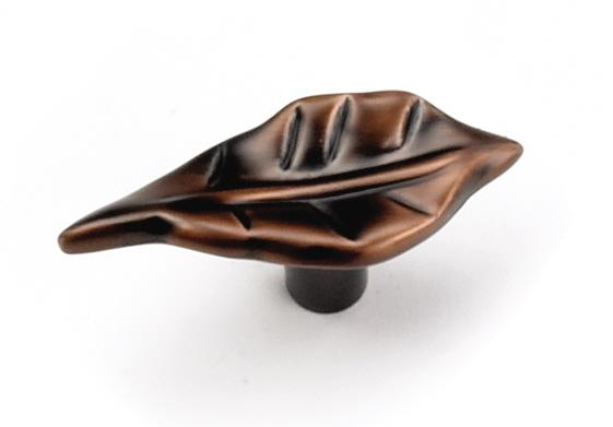 Leaf Knob, Windsor Collection - Laurey