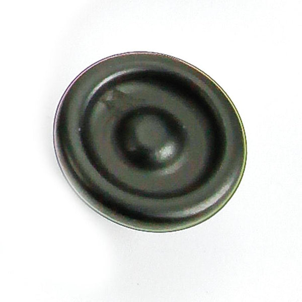 Target Knob, Foundry Collection - Laurey