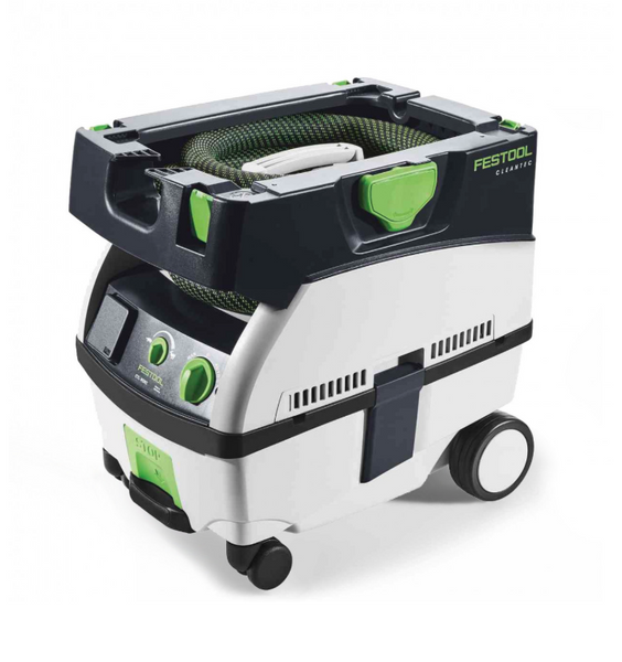 575260 CT MINI HEPA Dust Extractor - Festool
