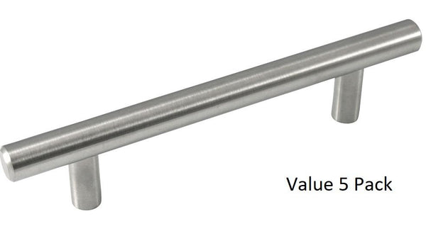 87011 T-Bar Pull Value 5 Pack, Melrose Collection - Laurey