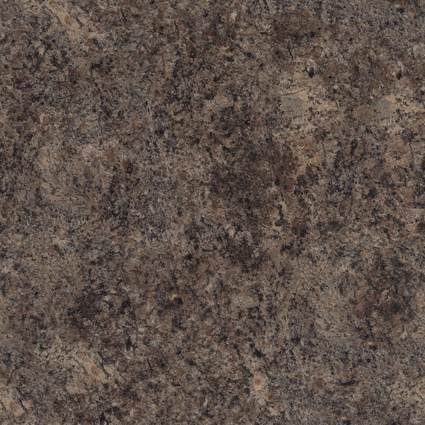 Jamocha Granite 7734 Laminate Sheet, Patterns - Formica
