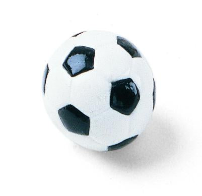 Soccer Ball Knob, Whim-Z Collection - Laurey